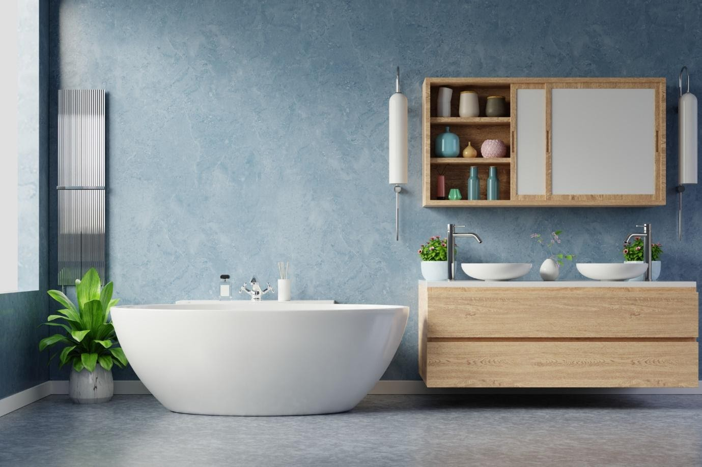 Everything We Need To Know About Reglazing The Bathroom