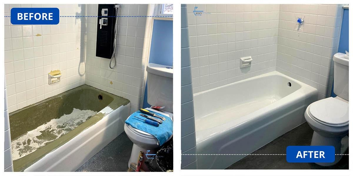 Why Do you Need to Get the Service of Bathtub Refinishing?