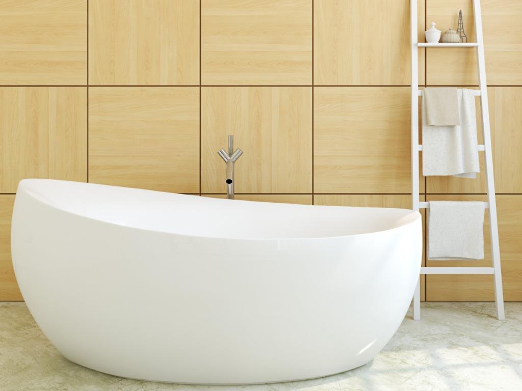 Bathtub Refinishing & Reglazing