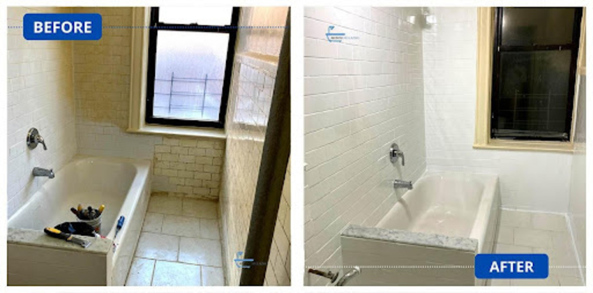 The Ultimate Guide To Reglazing Shower Is Here Given Below